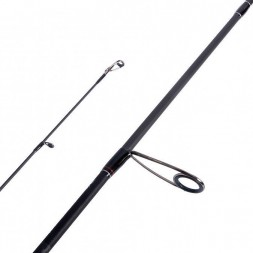 Спиннинг Maximus Black Widow-X Light Jig MJSSBW22ML 220см 6-21гр