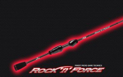 Спиннинг Hearty Rise Rock'n'Force RF-662UL 198 cm 0,7-7 g