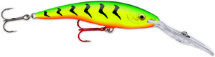 Воблер Rapala Tail Dancer Deep TDD09-BLT